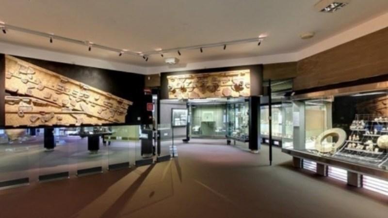 """Siracusa,  Due milioni di euro per il Museo regionale archeologico """"Paolo Orsi"""". L'assessore regionale  Edy Bandiera: """"Interventi necessari per ripristinare un'ottimale fruizione"""""""