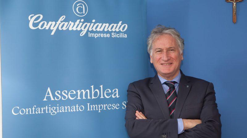 """Palermo, Decreto """"rilancio"""", Pezzati resta cauto: """"Alla liquidità deve subito seguire un progetto di continuità per garantire la rinascita e la sopravvivenza delle imprese"""""""