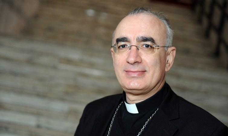"""Noto, il vescovo Mons. Antonino Staglianò, delegato episcopale della Cesi per le migrazioni: """" No a provvedimenti contro i migranti nella logica del capro espiatorio Restiamo umani, lasciamoci temprare"""""""