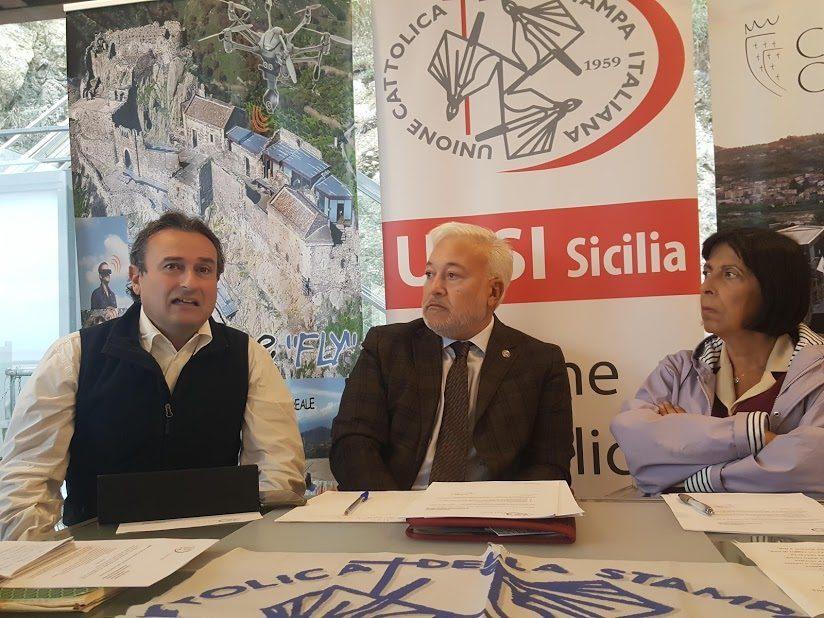 L'Ucsi che vorrei: il contributo dell'Ucsi Sicilia verso il ...