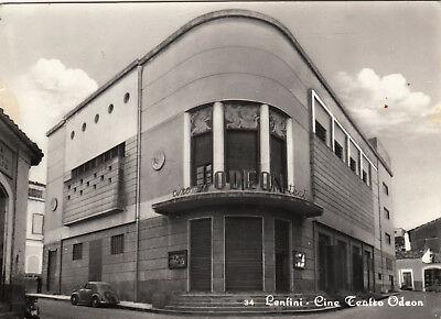 """Cine teatro Odeon o """"Carlo Lo Presti?"""""""