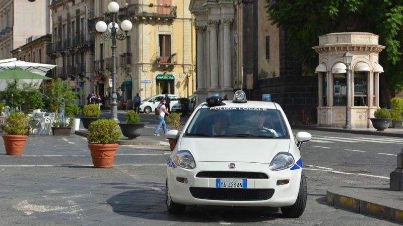 ACIREALE, RITORNA LO STREET CONTROL IN CITTA'