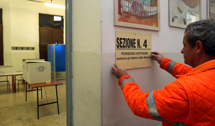 Amministrative: Sicilia; domenica e lunedì al voto 61 Comuni