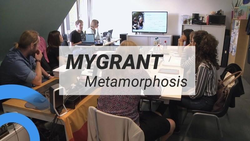 Favorire cultura e integrazione per i giovani migranti attraverso l'arte: da Catania il progetto europeo Mygrant Metamorphosis