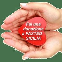 FASTED LENTINI ONLUS DONA UN ELETTROCARDIOGRAFO ALLA UOSD TALASSEMIA DELL'OSPEDALE DI LENTINI
