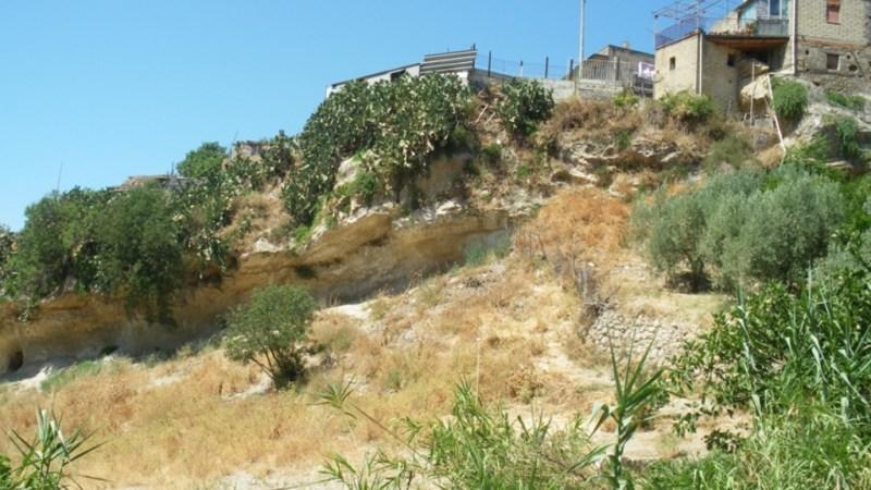 Agira, Dissesto idrogeologico, partono i lavori nella periferia sud