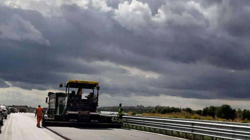 Messina, Siracusa-Gela: quasi pronti altri dieci chilometri di autostrada
