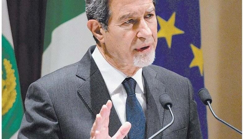 Palermo, Giornata del suolo: Musumeci, prosegue impegno Regione per la difesa del territorio