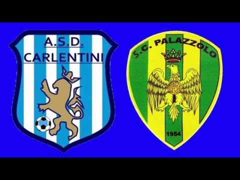 Calcio: la partita Carlentini – Palazzolo in diretta facebook sulla pagina di Radio Una Voce Vicina