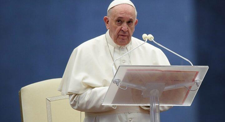 Papa: dalla pandemia agli Usa, intervista esclusiva al Tg5