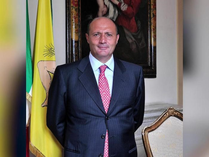 Palermo, La Rocca, false cartelle per non dare posti Covid