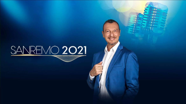 UN FESTIVAL GIOVANE: IL CAST DI SANREMO 2021