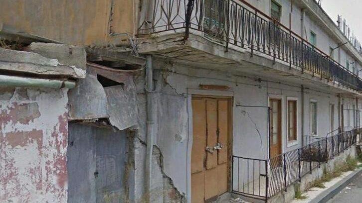 Dissesto idrogeologico: Messina, un progetto contro la frana nel centro urbano