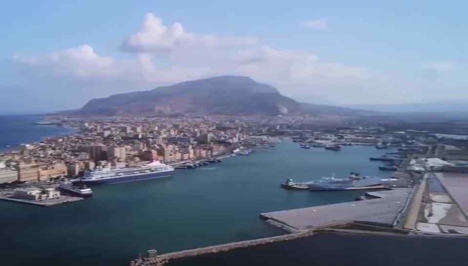 Trapani: si sblocca iter per valutazione ambientale sul dragaggio del porto