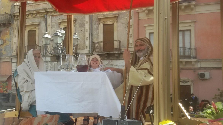San Giuseppe, un'antica festa di fede e devozione
