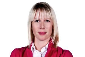 Elisabeth Gronde, 36