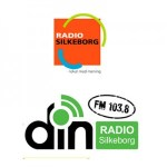 Bild: Radio Silkeborg, Din Radio Silkeborg