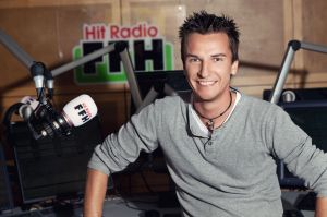 Frank Wallitzek Foto: HIT RADIO FFH