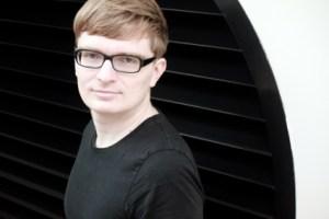 Christian Bollert; Bild: detektor.fm