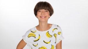 1LIVE-Moderatorin Bianca Hauda Bildrechte: WDR/Fußwinkel