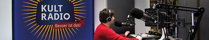 Jobbörse Kultradio