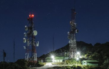 Green Tower Lights Are a Viable Option - Radio World
