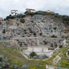 Anfiteatro ex Cava San Gavino, Ozieri