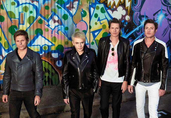 10 Canciones De Duran Duran Que Todo Amante Del Rock Pop Debe Escuchar Radio Z Rock Pop