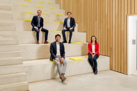Start-up aan Antwerpse Petroleum Zuid brengt labowerk naar de praktijk