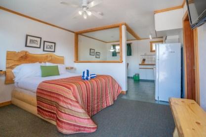3 bed suite