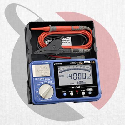 harga hioki ir4058-20 insulation tester