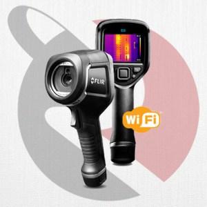 harga-infrared-camera-flir-e8-wifi