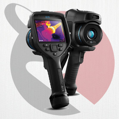 harga thermal imaging camera flir e75