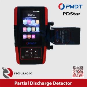 pdstar pmdt partial discharge detector