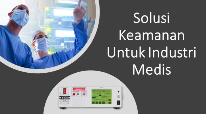 hioki st5540 leak current hitester solusi untuk industri medis