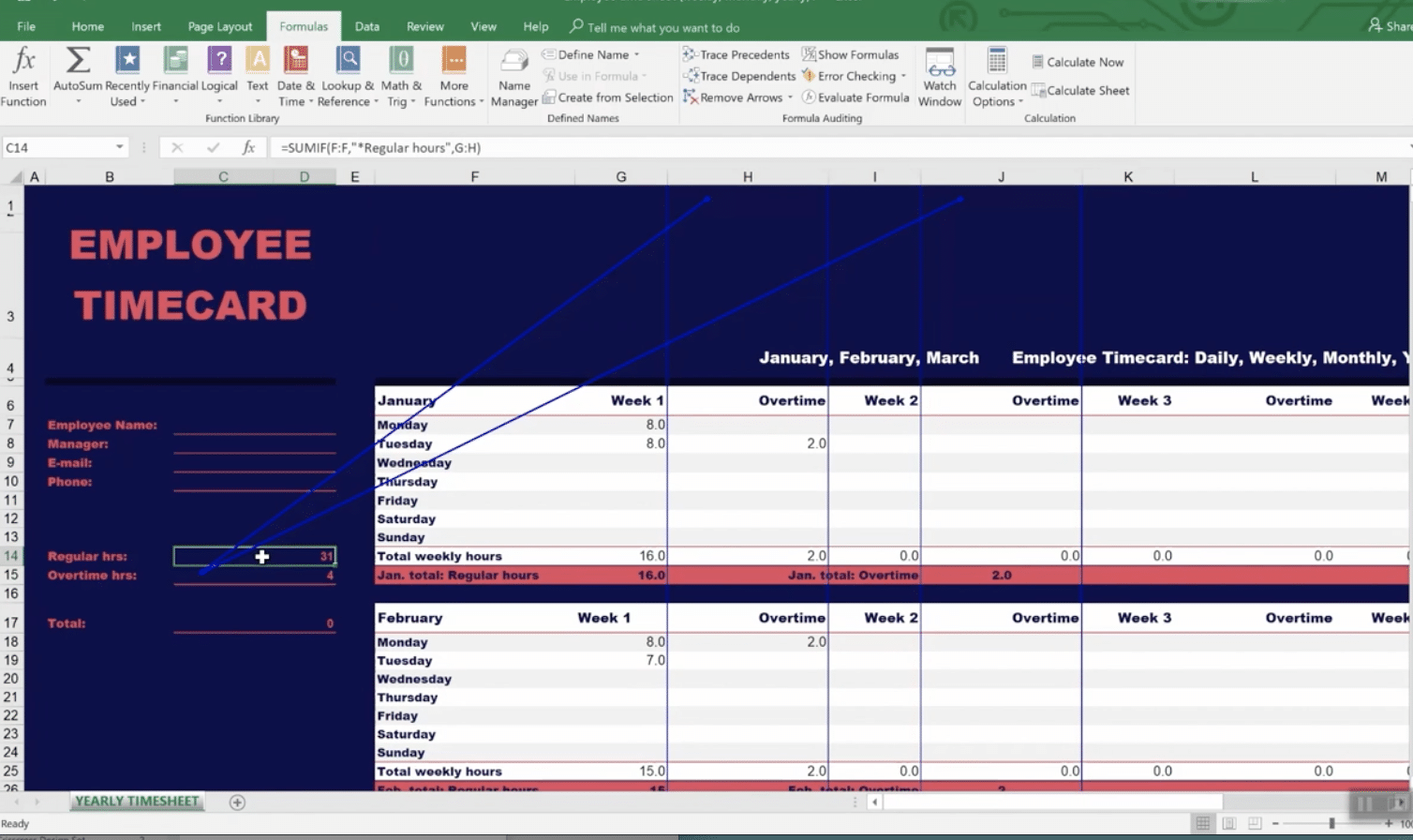 Wish That You Could Use Excel Like A Pro