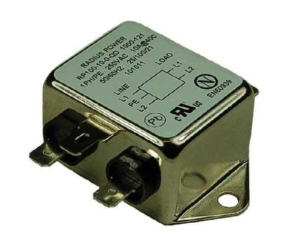 Medical Grade EMI Filters – EMI/RFI/EMC Filters