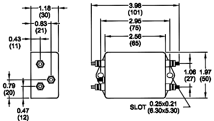 Dc Power Filter 3 Stage DC Power Supply Wiring Diagram