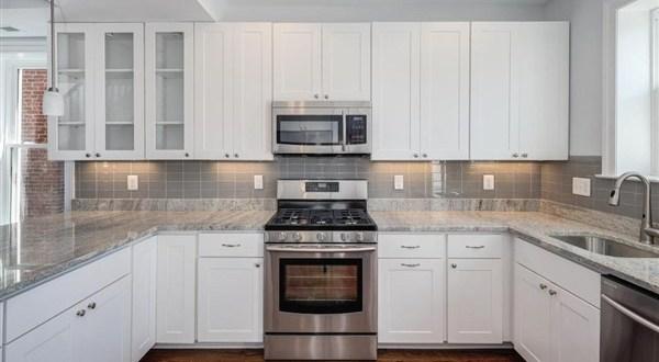 design Kitchen set klasik minimalis