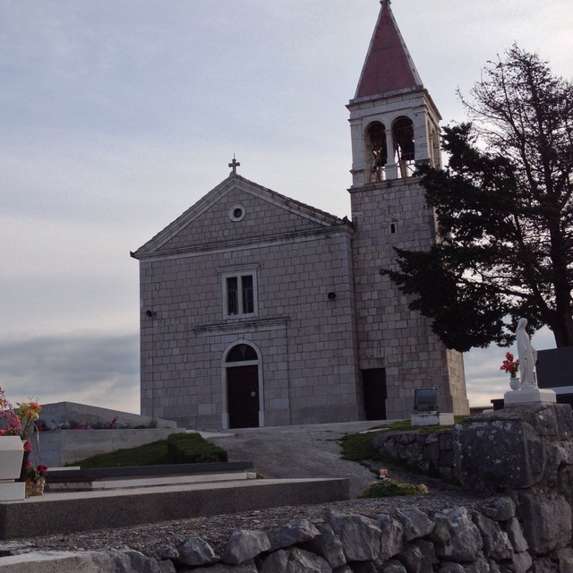 Crkva sv. Jure RAdošić