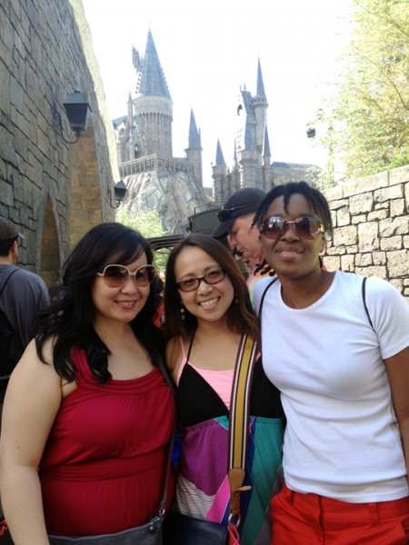 GGPH at Hogwarts!