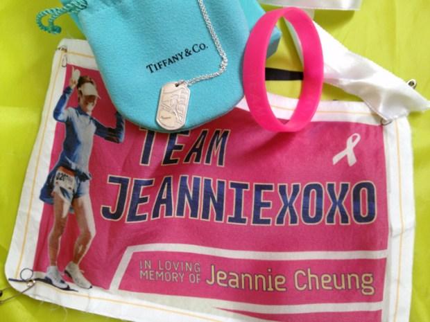 Team Jeanniexoxo @ NWM12