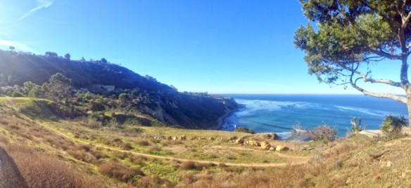 Palos Verdes point view