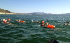 Open Water Swims!