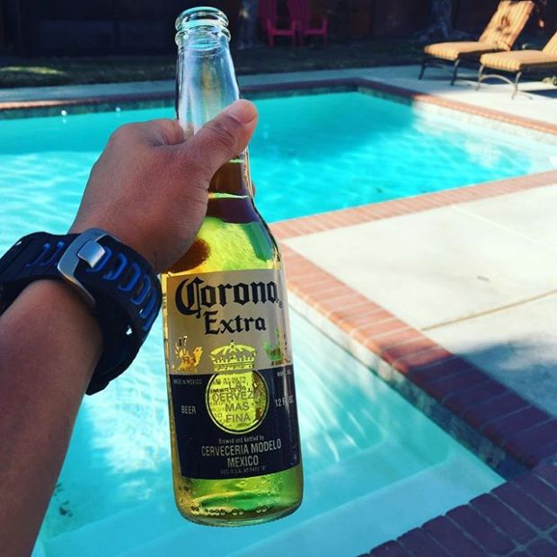 Enjoy #CrossFit tomorroz @iteachlv @inarush2go_nowhere @spendl0ve I'm sleeping in  #wtechcrossfit #corona #summer