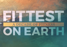 Review: Fittest On Earth: A Decade of Fitness