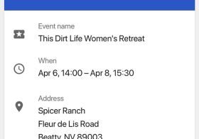 I think I'm gonna be sick, but 2018 is so far becoming the year I'm leaving my comfort zone… Signed up for @thisdirtlife MTB Retreat. We're CAMPING  #nature #dotheyhaveroomservice [instagram]