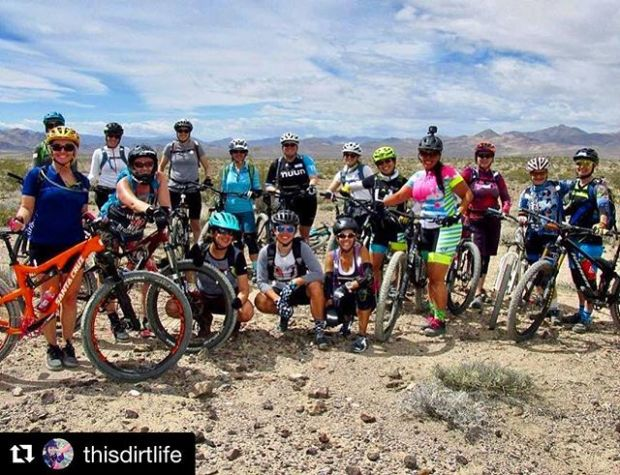 Still on a high from last weekend's adventures!#Repost @thisdirtlife・・・Worth it Wednesday I set out a goal to bring women together for an outdoor experience including mountain biking, camping, yoga and more. We had some experienced and some complete beginners join us and it was amazing!! Seeing everyone's smiles on the trail and how everyone rallied behind one another to support and encourage through the trails made it all #worthit What's your #WorthIt Wednesday?? #iamspecialized #whatsworthit #morewomenonbikes #thisdirtlife #mountainbike #womensretreat
