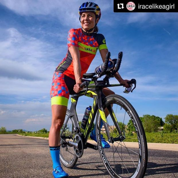 I'm giving myself accountability to ride more in August.... by joining the #iracelikeagirl challenge 🤗 Let's ride!#Repost @iracelikeagirl・・・Join @angelanaeth and our team as we challenge ourselves to ride at least 250 miles in the month of August! Win prizes from @ntrecovery, @rideshimano, @polarglobal, @bikeonscott and other amazing sponsors. Sign up using the link in our bio!  #iracelikeagirl #iracelikeagirl250 #strava