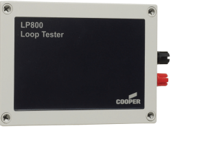 Cooper-Loop-Tester